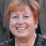 Angela Pflügler