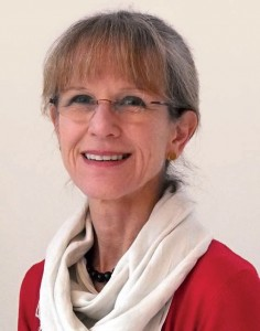 Dr. Brigitte Alternberger