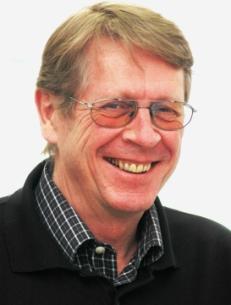 Dr. Sven Nissen-Meyer