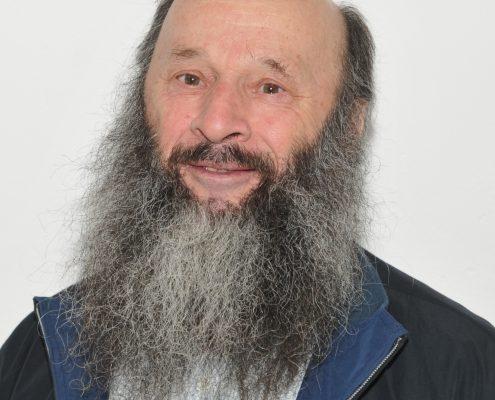 Ernst Deiringer